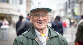 Humans Of Leeds. Meet the unknown photographer with 17,000 followers