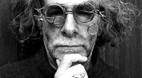 Kevin Godley's Spacecake – Interview