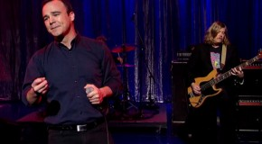 'The Chase' – Future Islands