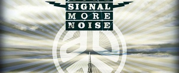 Asian Dub Foundation – More Signal More Noise