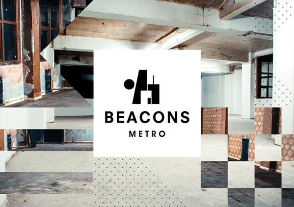 beacons-metro