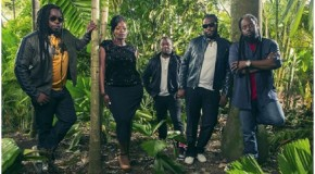 Morgan Heritage have launched a contest to remix their single 'Light It Up'
