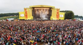 Dance To The Radio announce the 'Welcome to Leeds Festival' acts!