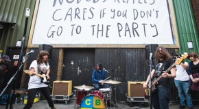 Courtney Barnett Brings Back Long Single Titles, Guerrilla Gigs.