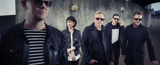 New Order's 'Restless' – Single Review