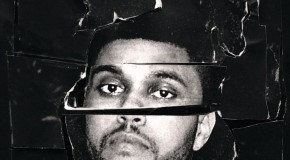 The Weeknd – Beauty Behind The Madness (2015)