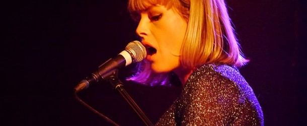 Gwenno Saunders – Live at The Brudenell Social Club, Leeds