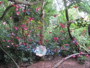 V.O origami birds
