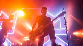 Mallory Knox bring heart & and desire to Manchester Ritz