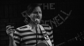 Simone Felice – Live at the Brudenell Social Club, Leeds   26th October 2015