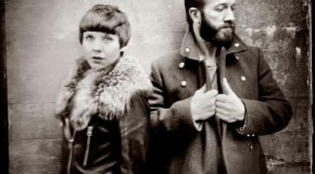 Colin Stetson & Sarah Neufeld – Interview