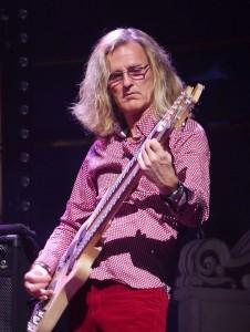 Steve Flower King