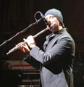 Steve Flute
