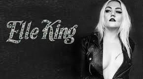 Elle King live at O2 Academy Leeds.