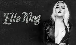 Elle King live at O2 Academy Leeds.