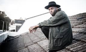 Samm Henshaw Live at the O2 Academy Leeds. (Review and interview.)