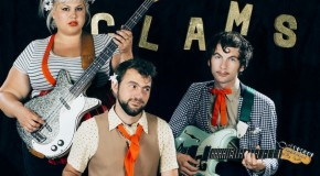 Shannon and the Clams Share Creepy Video for 'It's Too Late', Also Coming To The UK