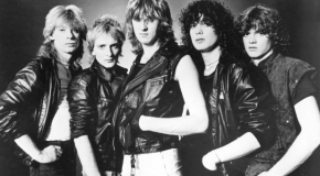 Sheffield Scene Part 2: Def Leppard