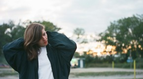 Jessy Lanza Returns With New Video, A Gold Sequinned Cape and Album Release Date