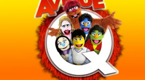 Sesame Street, but rated 18: Avenue Q at New Theatre in Cardiff