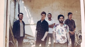 FOALS ANNOUNCE LIVE AT THE MARQUEE DEBUT IN CORK THIS JULY