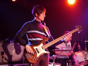The Rifles live 2016 003
