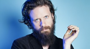 FATHER JOHN MISTY, O2 ACADEMY, GLASGOW