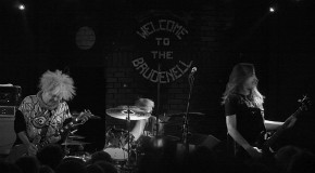 The Melvins – Tearing the walls off at The Brudenell, Leeds