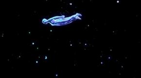 Wistful 80s pop from Echoes: 'Blue Deep'