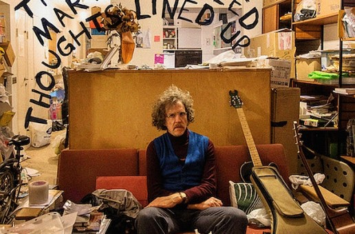 Martin Creed – Thoughts Lined Up     Turner Prize winning conceptual artist takes a sideways look at the diurnal world