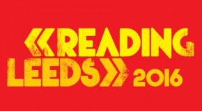Reading & Leeds announce BBC Introducing stage line up!