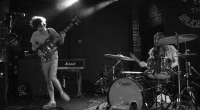 Cowtown – Manic grins at The Brudenell Social Club Album Launch
