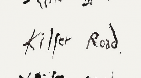 """SOUNDWALK COLLECTIVE and JESSE PARIS SMITH featuring PATTI SMITH – """"Killer Road"""" stuns and mesmerises"""