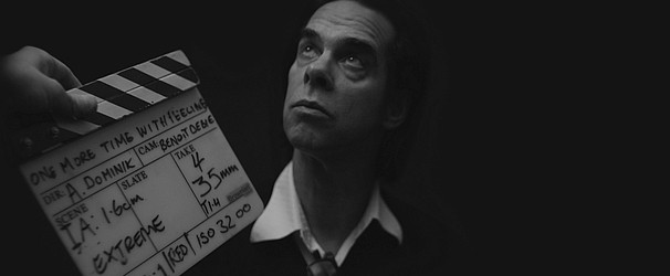 Nick Cave – Skeleton Tree