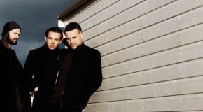 Album Review: White Lies – Friends