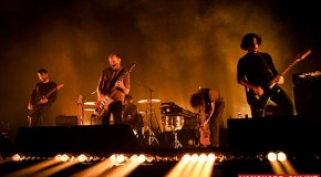 EXPLOSIONS IN THE SKY, BRIXTON ACADEMY, 12/10/16, LONDON