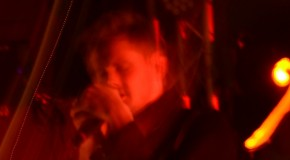 Tom Chaplin carves out a name for himself at The Thekla