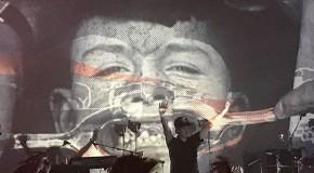 Jamie T: o2 Academy, Leeds – 15/10/16