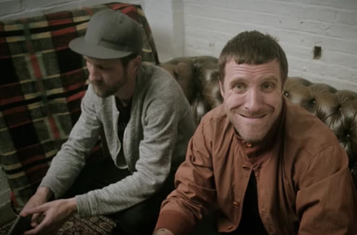 Are Sleaford Mods going radio friendly?