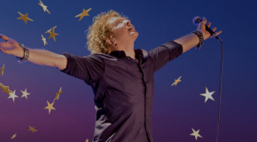 Simply Red are celebrating the 25th anniversary of their Stars tour