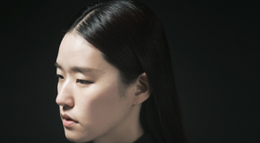 Lang Lee is a Japanese Kate Bush