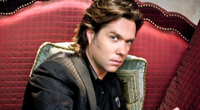 Rufus Wainwright, Perth Concert Hall