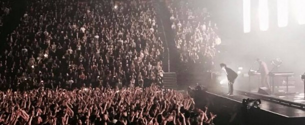 The 1975 – Manchester Arena 13/12/16