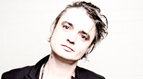Peter Doherty – Hamburg Demonstrations Review
