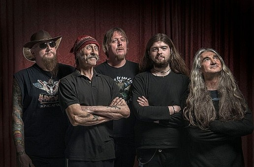 Hawkwind – iconic space-rockers coming to Leeds Refectory