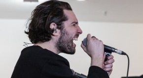 You Me At Six play small set in Manchester to promote new album