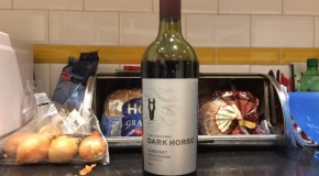 The Original Dark Horse is as close as you'll get to drinking velvet