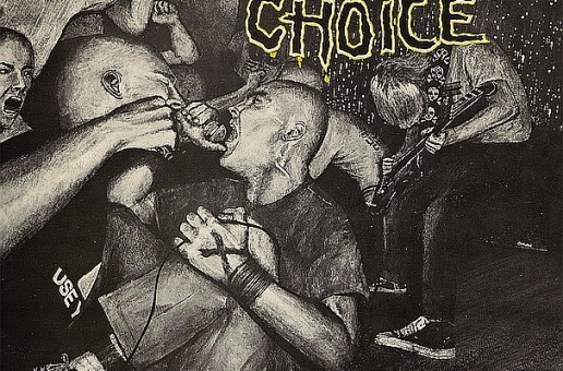 Uniform Choice – Screaming For Change : indulge your inner Henry Rollins with some 80s hardcore punk