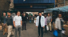 STONE FOUNDATION ANNOUNCE PAUL WELLER PRODUCED FOURTH ALBUM – 'STREET RITUALS'