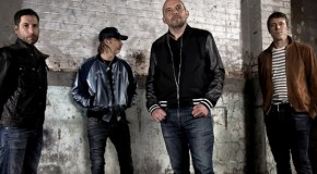 Ride are back, shoegazing is back!